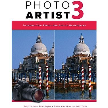 Encore PhotoArtist 3 for Mac (1 User) [Download]