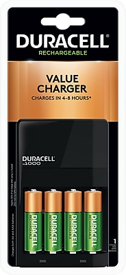 Duracell® Value Charger