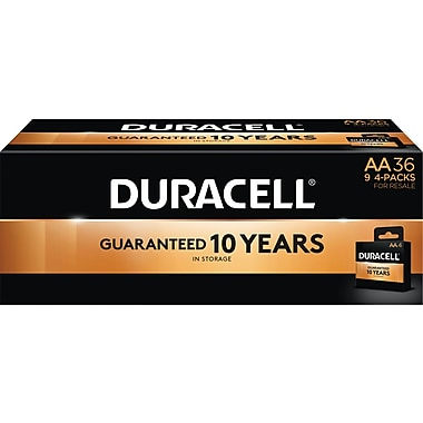 Duracell® Alkaline