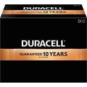 Duracell® Coppertop® D Alkaline Batteries, 72/Pack