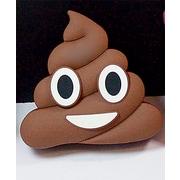 ESI Poop 4K MAH Emoji Powerbank