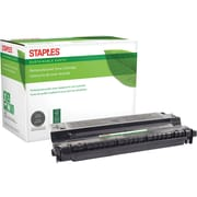 Staples® Remanufactured Laser Toner Cartridge, Lexmark E240 (24015SA/24035SA/24060SW), Black