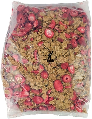 Kellogg's® Special K® Red Berries Bulk Cereal, 44oz, 4ct