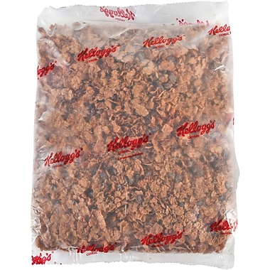 Kellogg's Raisin Bran® Bulk Cereal, 56 Oz., 4/CT