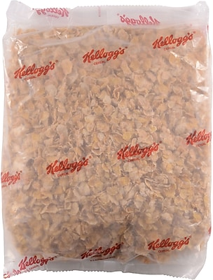 Image of Kellogg's Frosted Flakes Bulk Cereal, 40 Oz, 4/CT