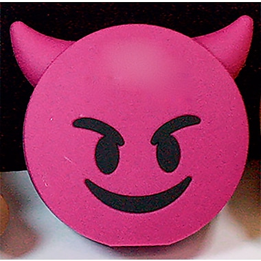 ESI Devil 4K MAH Emoji Powerbank