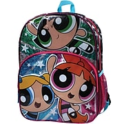 Accessory Innovations Powerpuff Girls Backpack