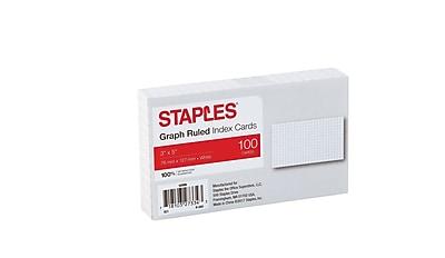 Staples® 3