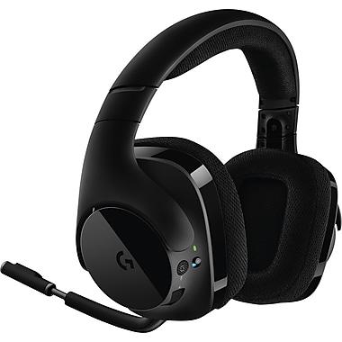 Logitech G533 Gaming Headset (981-000632)