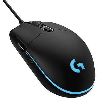 Logitech G Pro Gaming Mouse (910-004855)