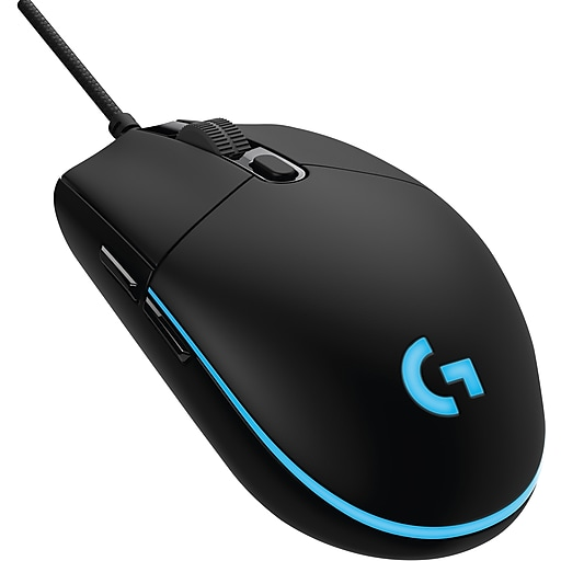 Logitech G Pro Gaming Optical Mouse (910-004855)