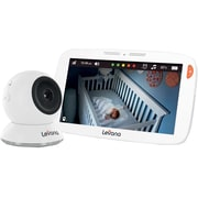 Levana Amara 7in. Touchscreen Video Baby Monitor