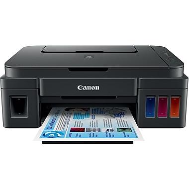 Canon PIXMA G3200 0630C002 Color Wireless MegaTank All In One Printer