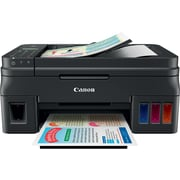 Canon PIXMA G4200 1515C002 Color Inkjet Wireless All-In-One Printer
