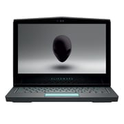 "Alienware AW13R3-7000SLV 13.3"" Gaming Laptop (Intel i7, 256GB PCIe SSD, Win 10, NVIDIA GeForce GTX 1050Ti with 2GB GDDR5)"
