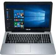 "Asus X555DA-BB11-BK 15.6"" Laptop Computer (AMD A10, 1TB HDD, 8GB DDR3, Windows 10, AMD Radeon R6 graphics)"