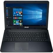 "Asus X555DA-BB11-BL 15.6"" Laptop Computer (AMD A10, 1TB HDD, 8GB DDR3, Windows 10, AMD Radeon R6 graphics)"
