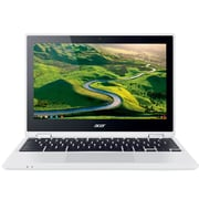 "Refurbished Acer, CB5-132T-C8ZW, 11.6"", 16GB Flash, 4GB Ram, 1.6 GHz Celeron N3060, Chromebook, Chrome OS"