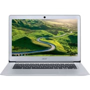 "Refurbished Acer, CB3-431-C7M1, 14"", 32GB Flash, 4GB Ram, 1.6 GHz Celeron N3160, Chromebook, Chrome OS"