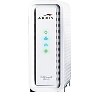Arris SB6183 Dual-Thread Processor DOCSIS 3.0 Cable Modem Refurb Deals