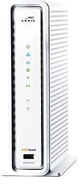 Arris SURFboard SBG6900-AC Refurbished Modem Router
