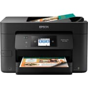 Epson WorkForce WF-3720 Color Inkjet All-in-One Printer (C11CF24201)