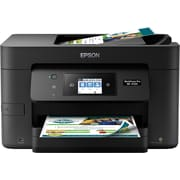 Epson® WorkForce Pro WF-4720 Colour All-in-One Inkjet Printer (C11CF74201)