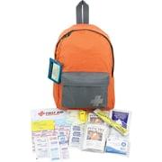 First Aid Only® Emergency Preparedness 3 Day First Aid Backpack (90001)
