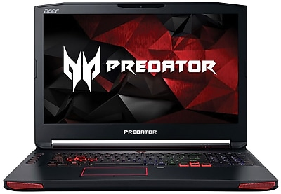 Refurbished Acer Predator, G9-793-79D9, 17.3