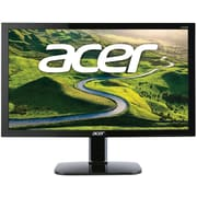 "Refurbished Acer 24"" Widescreen LCD Monitor Display Full HD 1920 x 1080 5 ms TN Film 60 Hz, KA240H bd"