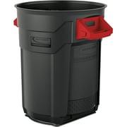 Suncast Commercial Utility Trash Can, 20 Gallon (BMTCU20)