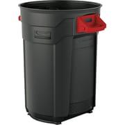 Suncast Commercial Utility Trash Can, 32 Gallon (BMTCU32)
