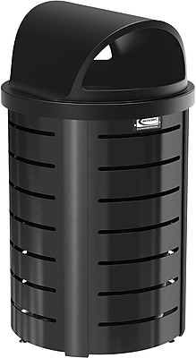 Suncast Commercial Metal Trash Can Roto Molded Lid (MTCRND3501)