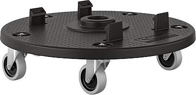Suncast Commercial Trash Can Utility Dolly SD (TCUDOLLYSD)