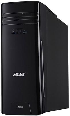 Refurbished Acer, ATC-780-UR61, 1 TB HDD, 8 GB Ram, 2.7 GHz Core i5-6400, Windows 10 Home