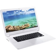 "Refurbished Acer, CB5-571-C1DZ, 15.6"", 16 GB SSD, 4 GB Ram, 1.5 GHz Celeron 3205U, Chromebook, Chrome OS"