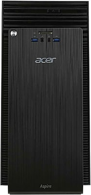 Refurbished Acer, ATC-705-UR5A, 2TB HDD, 8GB Ram, 3.2 GHz Intel Core i5-4460, Windows 10 Home
