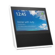 Amazon Echo Show, White