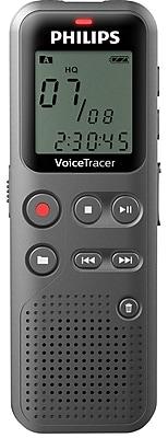 Philips DVT1110 Digital Voice Recorder