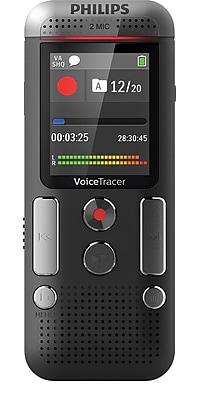Philips DVT2510 Digital Voice Recorder