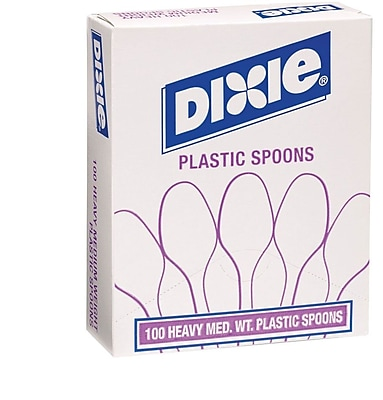 GP PRO Dixie Polystyrene Medium Weight Soup