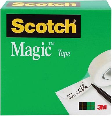 Scotch® Magic™ Tape 810, 1