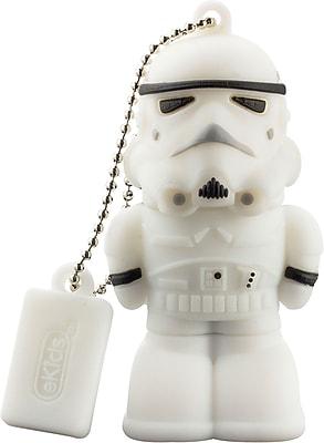 Star Wars Storm Trooper 16GB USB Flash Drive