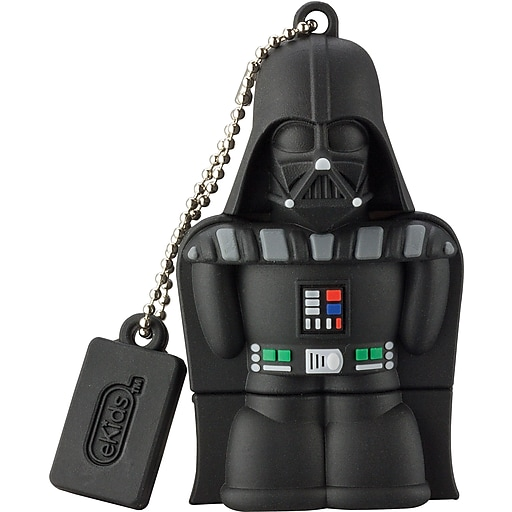 Star Wars Darth Vader 16GB USB USB Flash Drive