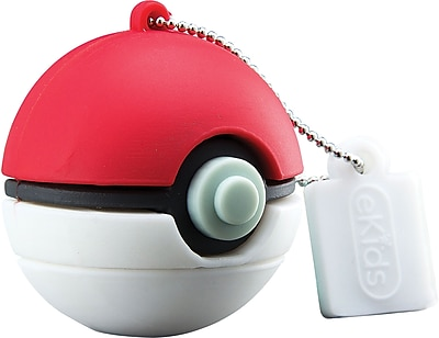 Pokemon 16GB USB Flash Drive