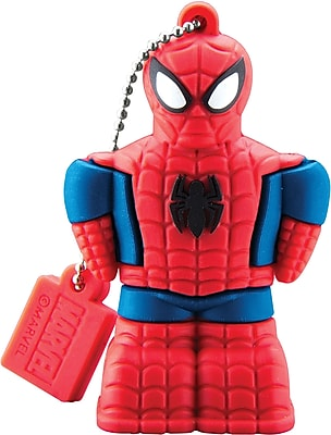 Spider-Man 16GB USB Flash Drive 2705476