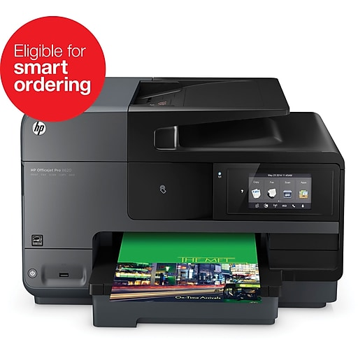HP OfficeJet Pro e-All-in-One Printer