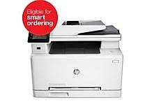HP Color LaserJet Pro M277dw All-in-One Laser Printer