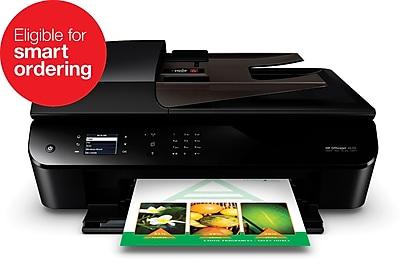 HP Officejet 4630 e-All-in-One Printer