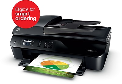 Hp Officejet 4635 E All In One Inkjet Printer Staples